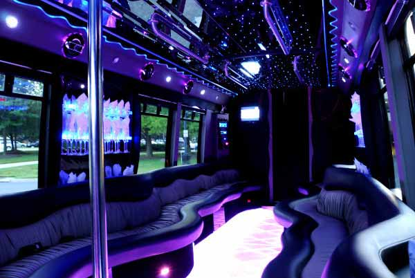 18-passenger-party-bus-Greendale Party Bus Greendale, WI – Limo Service