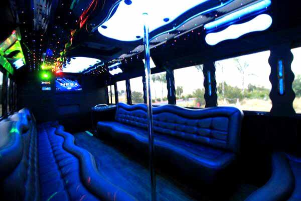 18-passenger-party-bus-St-Francis Party Bus St Francis, WI – Limo Service