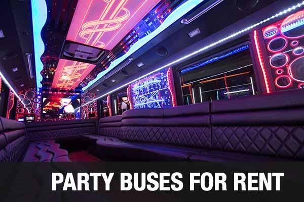 kids-party-bus-rental-madison Kids Parties
