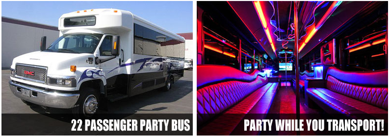 prom-limo-service-party-bus-madison Prom & Homecoming
